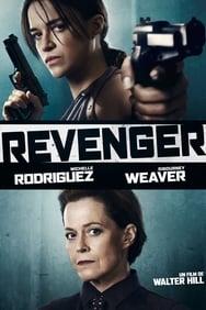 Revenger (2016) streaming