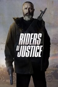 Riders of Justice streaming