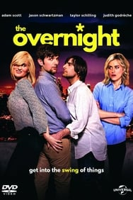 The Overnight streaming
