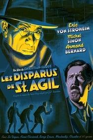 Les Disparus de Saint-Agil streaming