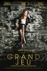 Le Grand Jeu (2017) streaming