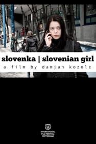 Slovenian Girl streaming