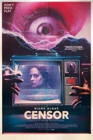 Film Censor streaming