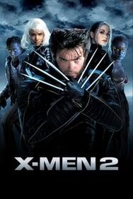 X-Men 2 streaming