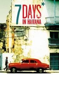 7 jours à la Havane streaming