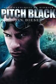 Pitch Black streaming