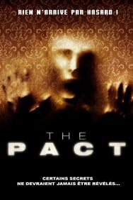 The Pact streaming