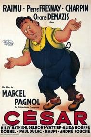 La Trilogie Marseillaise de Marcel Pagnol : Cesar streaming