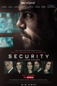 film Security (2021) streaming