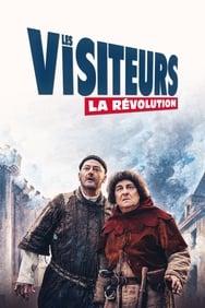 Les Visiteurs 3: La Révolution streaming
