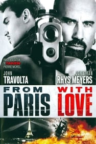 Film From Paris With Love streaming