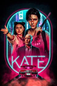 film Kate (2021) streaming