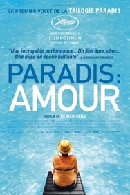 Paradis : amour streaming