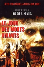 Le Jour des morts-vivants streaming