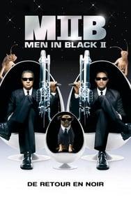 Men In Black 2 streaming