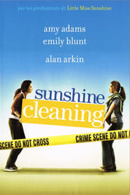 Sunshine Cleaning streaming