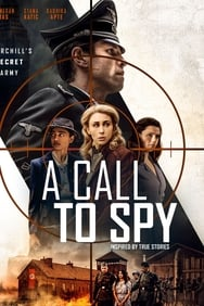 film A Call to Spy streaming