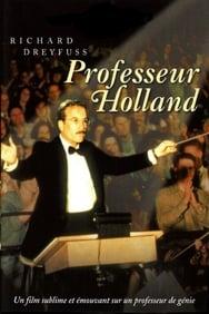 Professeur Holland streaming