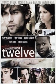 Twelve streaming