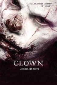 Clown streaming