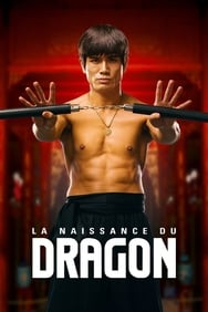La Naissance du dragon streaming