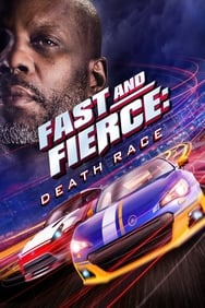 film Fast and Fierce: Death Race streaming