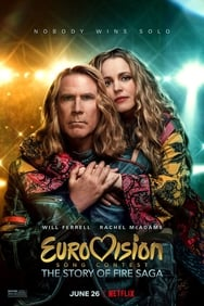 film Eurovision Song Contest: The Story Of Fire Saga streaming
