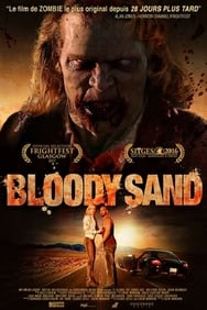 Bloody Sand streaming