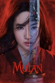 film Mulan streaming