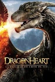 Dragon Heart - La Bataille du Cœur de feu