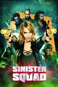 film Sinister Squad streaming
