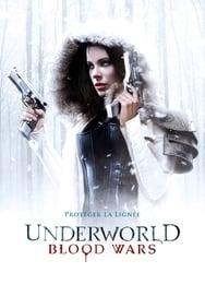 Underworld: Blood Wars streaming