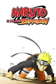 Naruto Shippuden Film 1: Un funeste présage streaming