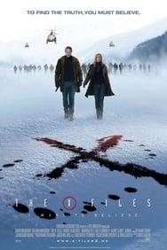 The X-Files : Régénération streaming