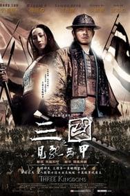 Film Les 3 Royaumes: La Résurrection du dragon streaming