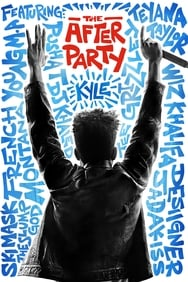 film The After Party streaming