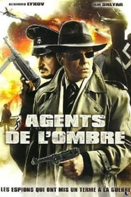 Agents de l'ombre streaming