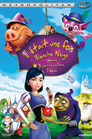 Blanche Neige 1 Pomme 3 Cochons 7 Nains streaming