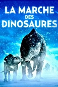 La Marche des dinosaures streaming