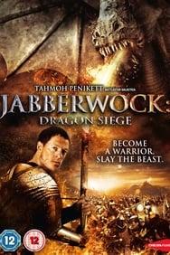 Jabberwocky, la légende du dragon streaming