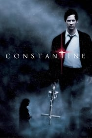 Constantine streaming