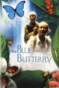 film Le Papillon bleu streaming