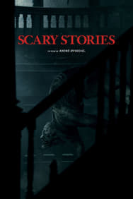 Scary Stories streaming
