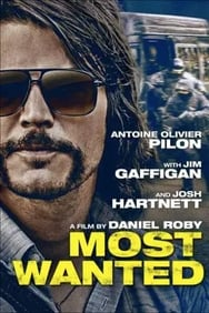 Film Most Wanted streaming