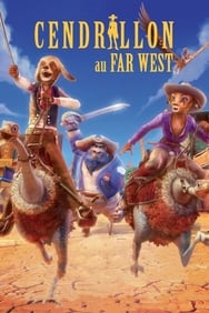 Cendrillon au Far West streaming