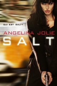 Salt streaming