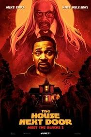 Film The House Next Door: Meet the Blacks 2 streaming