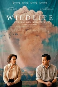 Wildlife: Une saison ardente streaming