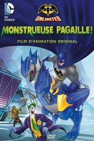 Batman unlimited: Monstrueuse pagaille streaming