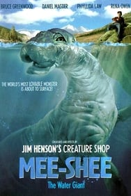 Film Mee-Shee: Le secret des profondeurs streaming